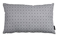 Стильная декоративная подушка из хлопка, фото 1