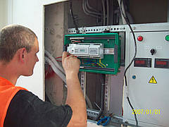 Услуги проектирования и монтажа электронных систем и наборов устройств