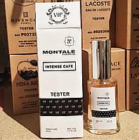 Тестер MONTALE Intense Cafe 35 мл унисекс