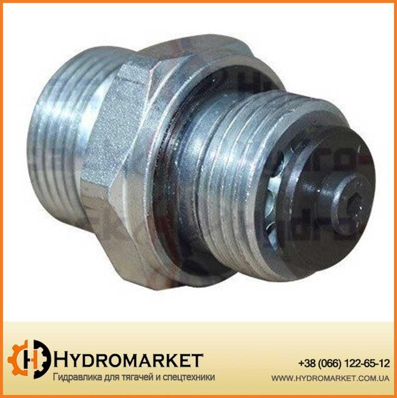 "Шланговий клапан Hydro-pack VUBA DIN 3/8 "" T10L"