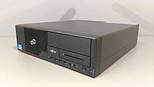Системный блок Fujitsu E900 SFF i3-2120/DDR3 4Gb/500Gb, фото 2
