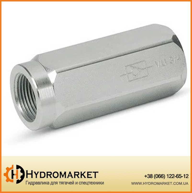 "Зворотний клапан Hydro-pack VU 1 """