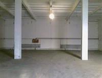 Аренда склада 390 кв.м. с отоплением на рампе