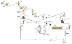 Нашим заводом был разработан, изготовлен и поставлен в Африку, Танзанию, комплекс ПДСУ-27 на предприятие золотодобычи.