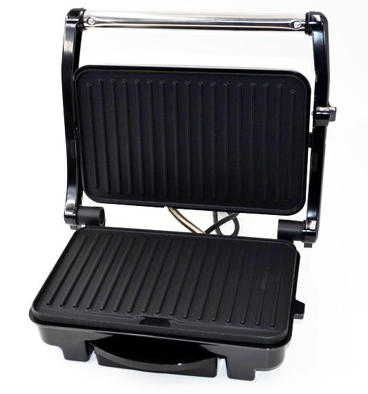 Гриль прижимной домашний Wimpex BBQ WX 1065 | Сэндвичница | Электрогриль | Бутербродница