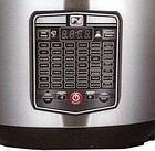 Мультиварка PROMOTEC PM-524 5 л | Пароварка | Рисоварка | Скороварка, фото 3