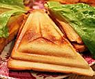 Сэндвичница Domotec DT-1053   Бутербродница, фото 3