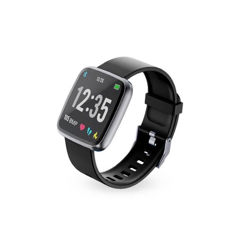 Фитнес часы Havit HV-H1104, black