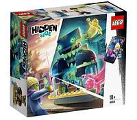 LEGO Exclusive Hidden Side Il Juice Bar di Newbury Set (40336)