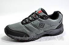 Мужские кроссовки в стиле Коламбия Firecamp 2, Gray\Серый, фото 2