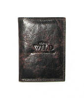 Кошелек мужской Always Wild N4-MCR Black