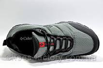 Мужские кроссовки в стиле Коламбия Firecamp 2, Gray\Серый, фото 3