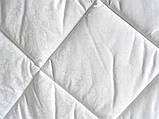 Одеяло антиаллергенное холлофайбер Lovely 172х205 зима SoundSleep, фото 4