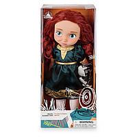 Лялька Disney Меріда (Мерида) аніматор