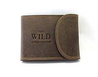 Визитница Always Wild 716-MH BROWN