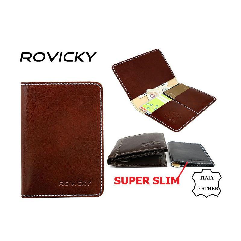 Документница Rovicky OKL-1 Black
