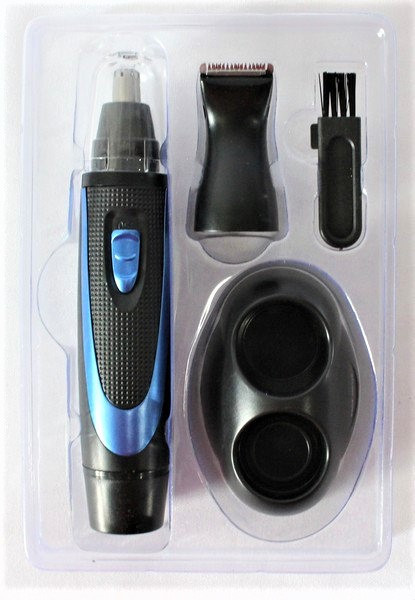 Триммер для удаления лишних волос на лице PROMOTEC Nose Trimmer PM-367