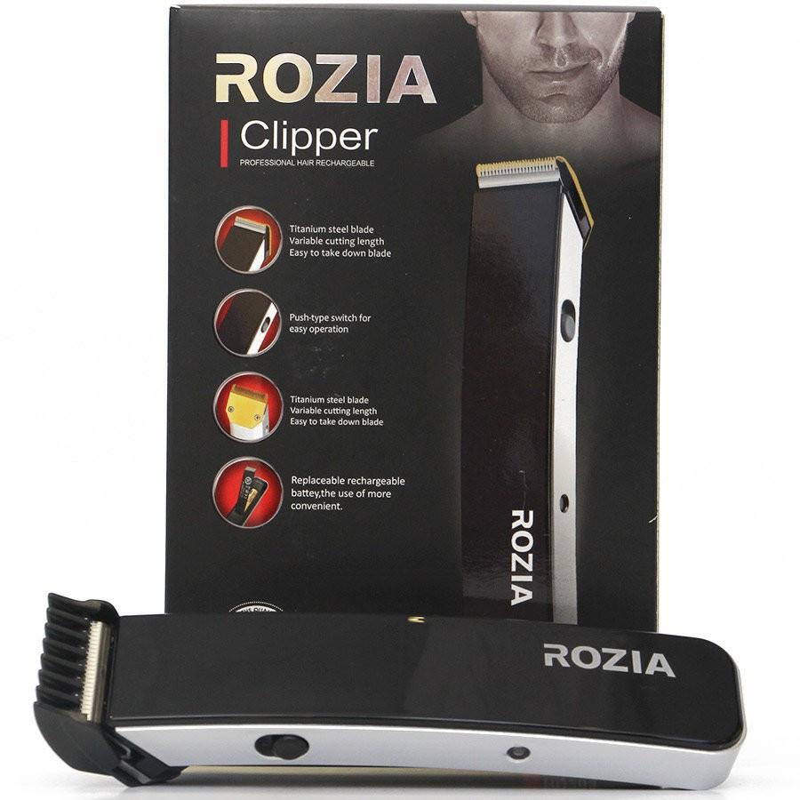 Триммер ROZIA Clipper HQ-203