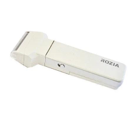 Машинка для стрижки волос ROZIA HQ-5200 | Белая