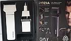 Машинка для стрижки волос ROZIA HQ-5200 | Белая, фото 3