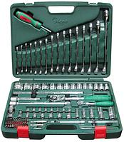 Инструмент HANS TK-95 Набор инструмента 95 предметов