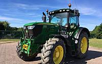 Трактор John Deere 6175R1, 2015 г.в., фото 1