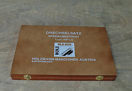 Резцы Holzmann H8TLG