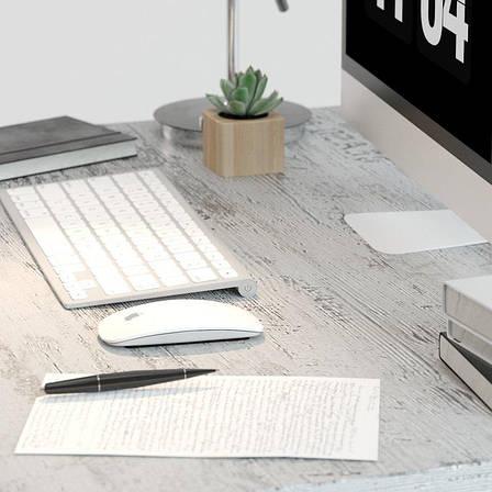 Письменный стол в стиле лофт (Универ 5), фото 2