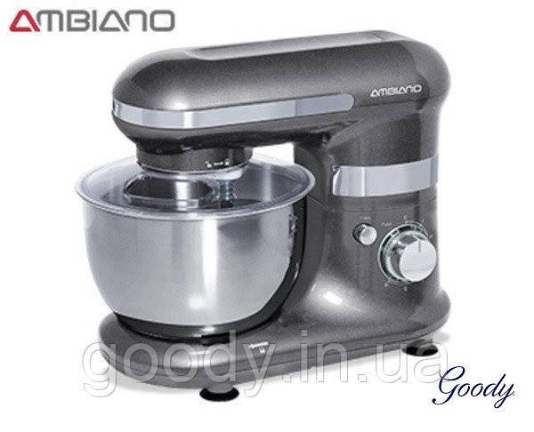 Кухонний комбайн тістоміс Ambiano 95300, Німеччина