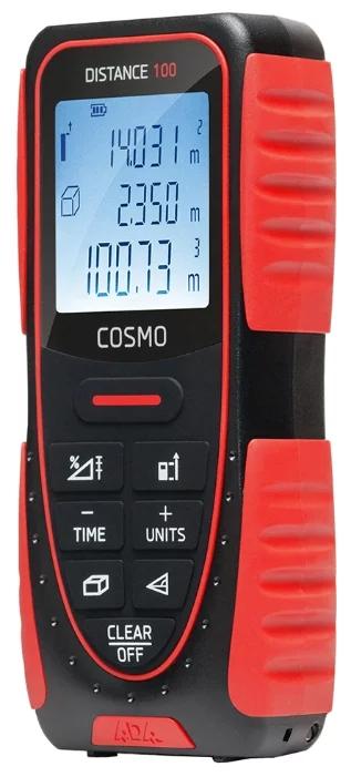 Лазерный дальномер ADA Cosmo 100 (A00412)