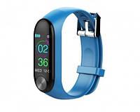 Фитнес браслет Havit HV-H1100, blue
