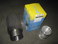 Гильзо-комплект Д 144, -120 (ГП на 5 колец) (гр.М) п/к (МД Конотоп). Д144-1000101-К5