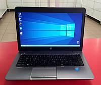 """Ноутбук HP EliteBook 840 14"""" Intel Core i5 1,9 GHz 8GB RAM 320GB HDD Silver Б/У"""