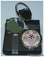 Косметическое зеркальце в подарочной упаковке Франция №6960-M63P-10