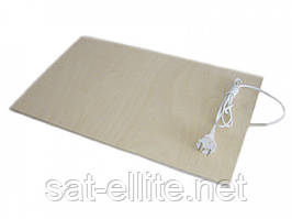 Обогреватель-подставка деревянный ТРИО 01602 80 Вт, 50 х 31 см