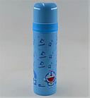 Вакуумный детский термос из нержавеющей стали Benson BN-54 500 мл | Розовый, фото 2