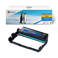 Тонер картридж G&G для Xerox PH6500/WC6505 Cyan (2500 стор)(G&G-106R01601)