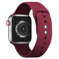 Силиконовый ремешок для Apple Watch 38/40 mm S/M