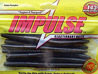 """Червь Northland Tackle Impulse Dip-Stick Worm 5"""" (4 шт.)"""
