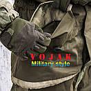 """Костюм горный """"Горка - 3"""" СпН A-TACS FG (С ПОДТЯЖКАМИ), фото 5"""