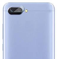 Защитное стекло AVG на камеру для Xiaomi Redmi 6A