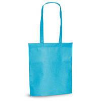 Эко-сумка  Сумка спанбонд оптом Сумка с логотипом Экосумки оптом Сумки с логотипом компании Торба