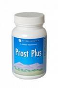 Прост Плюс / Prost Plus ВитаЛайн / VitaLine Натуральный экстракт для предстательной железы 100 капсул