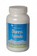 Диуресс Формула / Diuress Formula ВитаЛайн / VitaLine Калийсберегающий диуретик 120 капсул