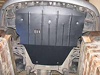 Захист двигуна OPEL VIVARO 2 2014- МКПП Всі двигуни (двигун+КПП)