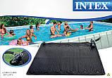 Нагреватель солнечный, 120х120см, Intex 28685, фото 2