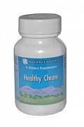 Хелси Хром / Healthy Chromium ВитаЛайн / VitaLine Препарат содержащий хром 100 капсул