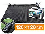 Нагреватель солнечный, 120х120см, Intex 28685, фото 7
