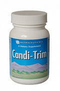 Канди-Трим (Кандидостатин) / Candi-Trim ВитаЛайн / VitaLine Натуральный комплекс экстрактов 60 капсул