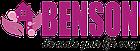 Набор сковородок с антипригарным мраморным покрытием Benson BN-506 24 см, 26 см, 28 см, фото 4
